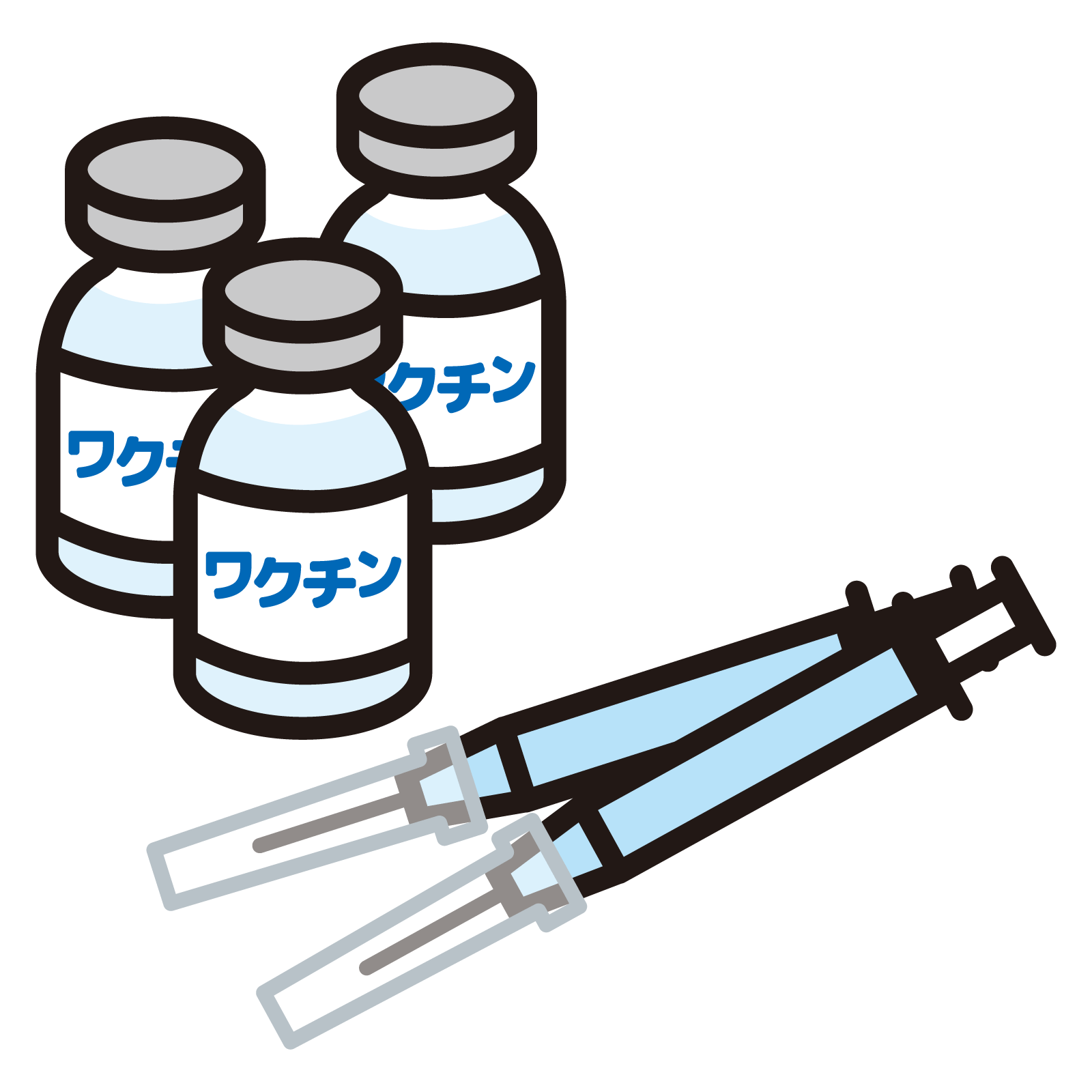 インフルエンザワクチン費用補助