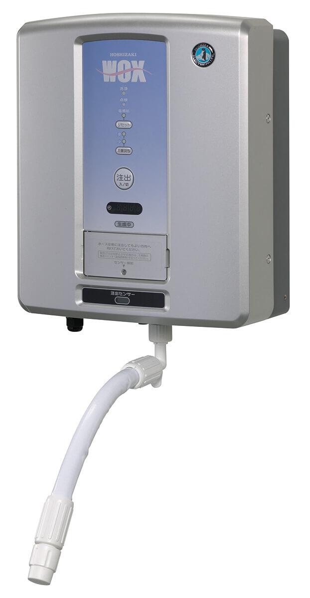 電解水生成装置