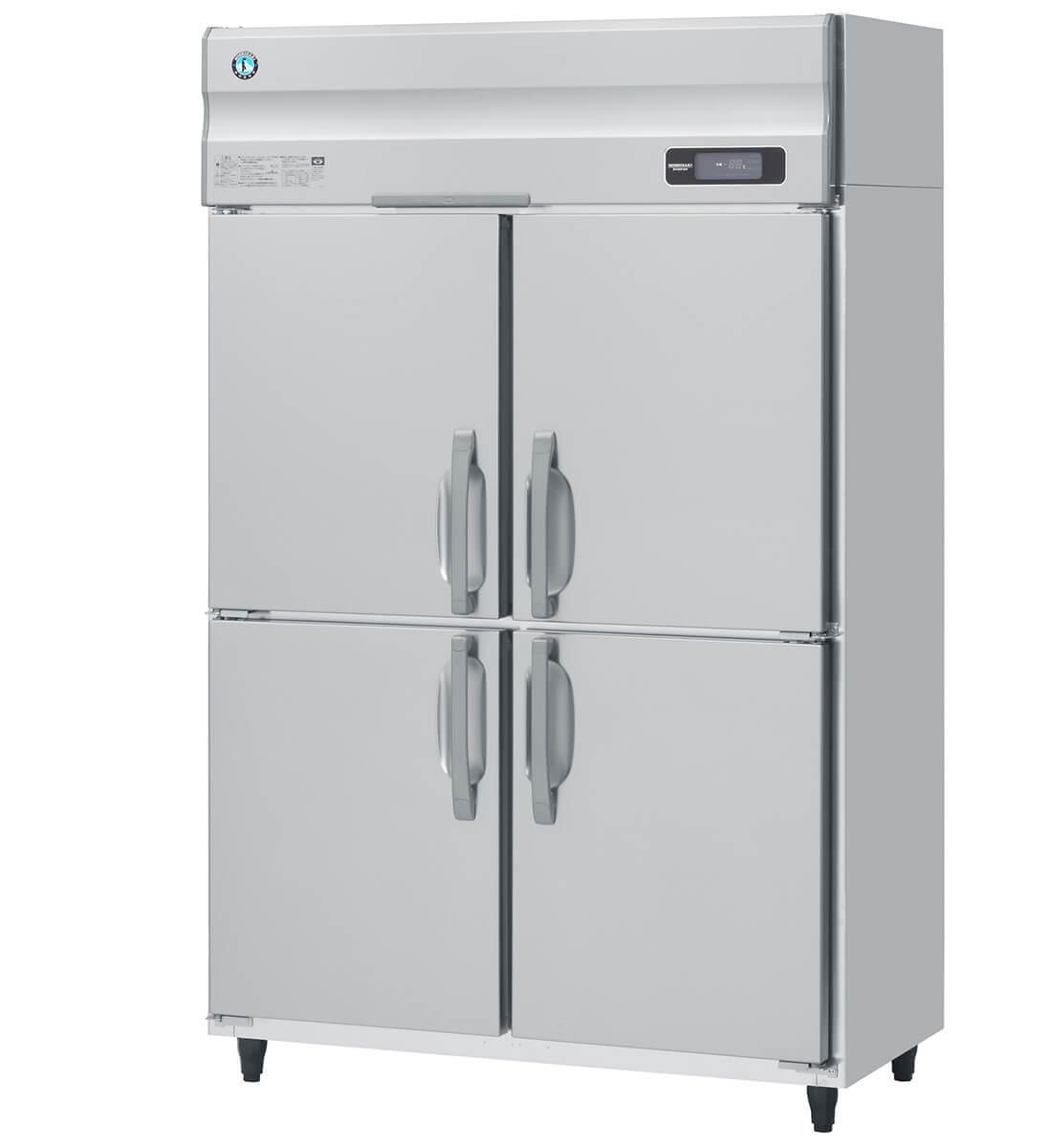 冷凍冷蔵機器
